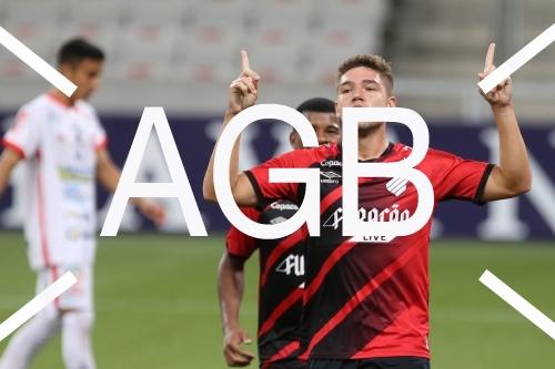 Paranaense Athletico X Rio Branco