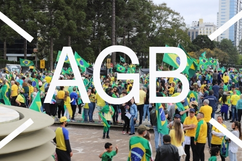Pro Bolsonaro