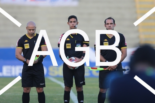 Serie C Parana X Mirassol