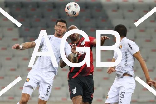 Sulamericana Athletico X Melgar